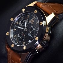 Meyers Fly Racer Chronograph -Wristwatch
