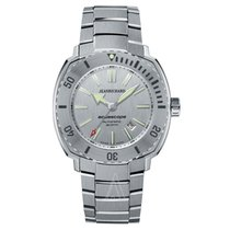 JeanRichard Men's Aquascope Watch