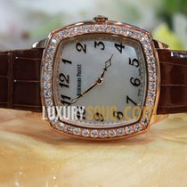 Audemars Piguet Traditional Mother of Pearl Dial Diamond Men