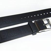 Breitling Diver Pro Kautschukband  mit Dornschliesse 20/18 mm
