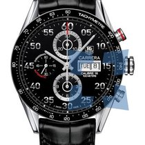 TAG Heuer Carrera Automatic Chronograph CV2A10.FC6235