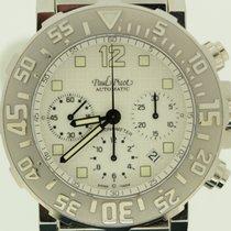 Paul Picot C Plongeur chronograph
