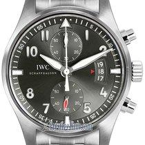 IWC Pilot's Watch Spitfire Chronograph IW387804