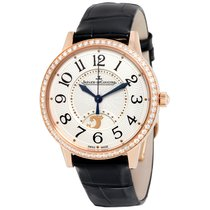Jaeger-LeCoultre Ladies Q3442420  Rendez-Vous Night & Day ...
