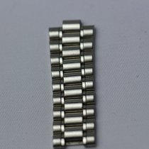Omega Watchstrap Part  Length: 5,5 cm Width: 18/16 mm