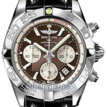 Breitling Chronomat 44 ab011012/q575/744p