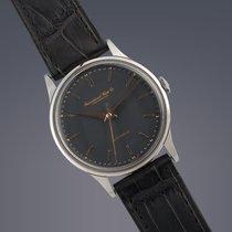 Vintage International Watch Co Staybrite Stainless Steel...