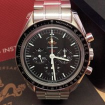 Omega Speedmaster Moonwatch 311.30.42.30.01.001 - Box  &...