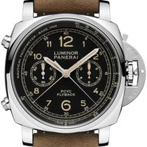 Panerai Luminor 1950 Pcyc Chrono Flyback Pam653 - Pam00653