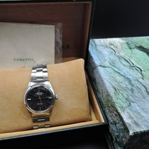 Rolex AIR KING 5500 Original Black Dial with Box and Paper