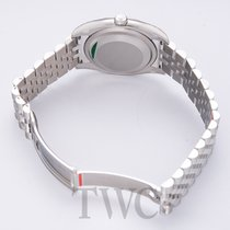 롤렉스 (Rolex) Datejust Steel White/Steel Ø36mm - 116200