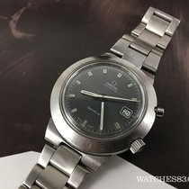 Omega Reloj suizo antiguo de cuerda Chronostop Omega Geneve...