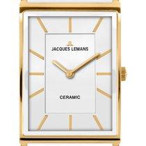 Jacques Lemans High Tech Ceramic York 1-1651F