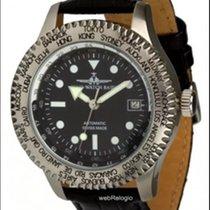 Zeno-Watch Basel Não fornecido