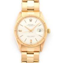 Rolex Pink Gold Date Watch Ref. 1501