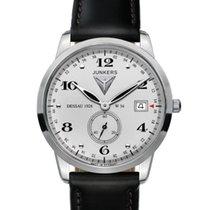 Junkers Flatline Herrenuhr 6334-4