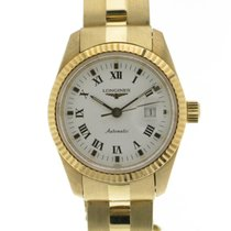 Longines Classic lady automatic oro giallo 18kt