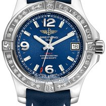 Breitling Colt Lady 36mm a7438953/c913/194x