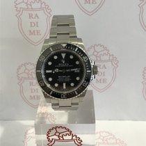 Rolex Sea-Dweller 4000 Ceramic  116600