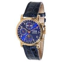 Waldan International Chrono CBS Moonphase Men's Watch in...
