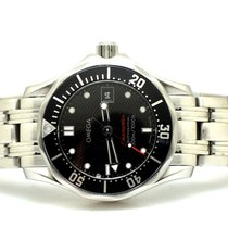 歐米茄 (Omega) James Bond Seamaster 300M Quartz Ladies