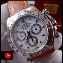 Rolex Daytona White Gold Mint