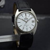 Omega CONSTELLATION CHRONOMETER DATE CAL.564 AUTOMATIC SWISS...