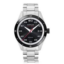 Montblanc Time Walker Automatic 116060
