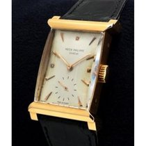 Patek Philippe | Top Hat In Rose Gold, Made In 1951