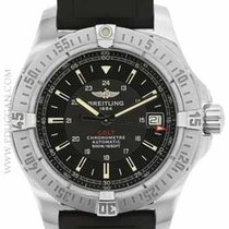 Breitling stainless steel Colt