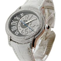 Audemars Piguet 77302BC.ZZ.D001CR.01 Millenary Ladies in White...
