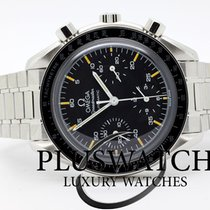 Omega Speedmaster 3510.50 Reduced Automatic JUST SERVICED 3377