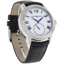 Raymond Weil Tradition Swiss Quartz Mens Watch 9578-STC-00300