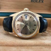 Rolex ++ DATEJUST GG ++ 1607 ++ aus ca. 1966 ++