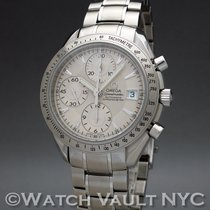 Omega Speedmaster Date / Day-Date Chronograph 40 mm Date