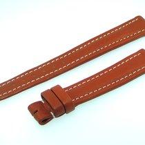 Breitling Band 16mm Brown Marron Calf Strap B16-19
