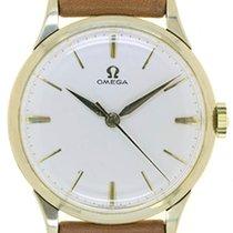 Omega Mans Wristwatch Dresswatch