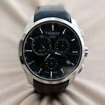 Tissot Couturier GMT Chronograph