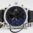 Montblanc Star Chronograph Gmt Automatic 102135  NEW