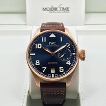 IWC Big Pilot's Watch 18K Le Petit Prince Limited Edition[...