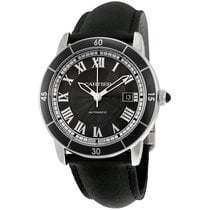 Cartier Men's WSRN0003 Ronde Croisiere Automatic Watch