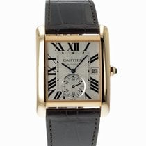 Cartier Tank MC Rose Gold NEW