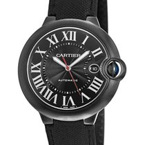 Cartier Ballon Bleu Men's Watch WSBB0015