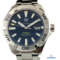 TAG Heuer Aquaracer Calibre 5 Automatik 43mm WAY2012.BA0927