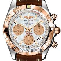 Breitling Chronomat 41 cb014012/a722-2ct