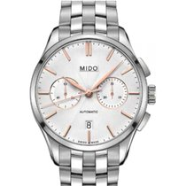 Mido Belluna II Automatik Chronograph M024.407.11.031.00