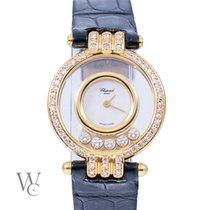 Σοπάρ (Chopard) Happy Diamonds Factory  Set Mother of Pearl Dial