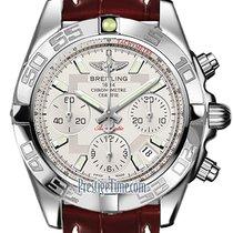 Breitling Chronomat 41 ab014012/g711/720p