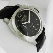 Panerai PAM00233 Historic Luminor 1950 8 Days GMT Complete PAM...