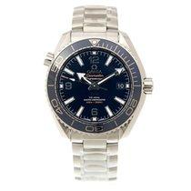 歐米茄 (Omega) Seamaster Stainless Steel Blue Automatic 215.30.40...
